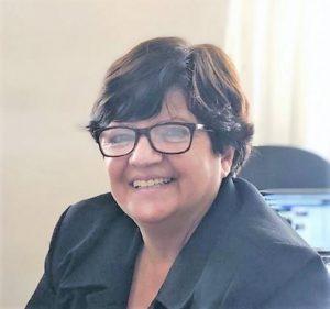 Concejal Oficialista Patricia Morla