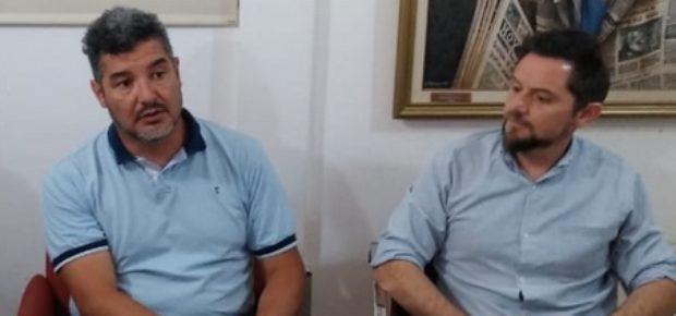Molina y Ribetti - Foto de Archivo